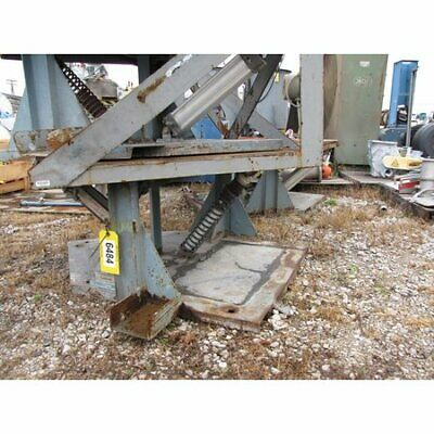 Used Conair Tilt Table Model 120-004