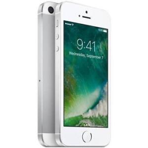 Apple iPhone SE - 32 GB - Brand new - Open Box - Used - With Warranty - LIMITED STOCK - January Clearance Sale