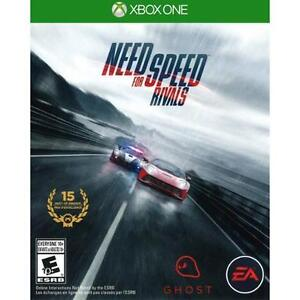 need for speed rivals Cambridge Kitchener Area image 1