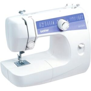 New Brother 10-Stitch Portable Sewing Machine
