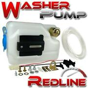 Toyota Corolla Washer Pump