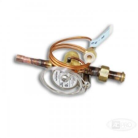 R22 REFRIGERANT EXPANSION VALVE KIT for 30/36 HB