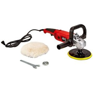 """7"""" Electric Polisher/Sander Brand New @ Brown's Auto Supply"""