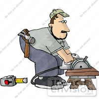 Looking to hire a reliable honest worker (Skilled Handy Man)
