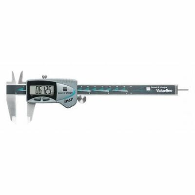 Tesa Brown Sharpe 00599391 Electronic Caliperrange 0-60-150mm