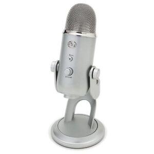 BRAND NEW - Blue Yeti USB microphone