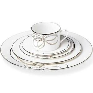 Kate Spade Dinnerware Place setting Brand new in box