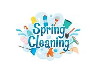 Anna cleaner end of tenancy /move 07902355785