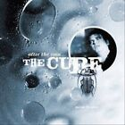 The Cure Single Vinyl Records