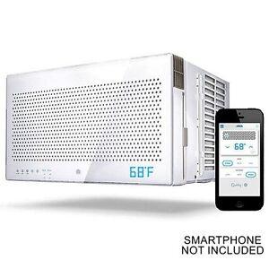 GE Air Conditioner 8000 BTU Window unit Windsor Region Ontario image 1