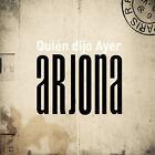 Digipak CDs Ricardo Arjona