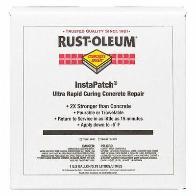 Rust-oleum 276981 1 Gal. Gray Concrete Repair