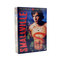 Smallville, First Season, 6-Disc Set (DVD) ***New***