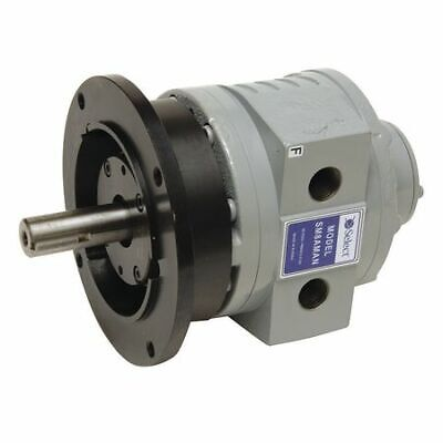 Ingersoll Rand Sm6aman Air Motor3.60 Hpmax. Air Flow 120 Cfm