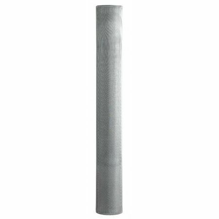 Saint-Gobain Adfors Fcs9633-M Screen,Galvanized Steel,48 In.X100 Ft.
