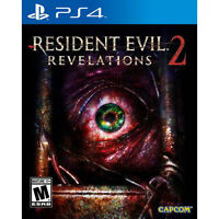 Resident Evil: Revelations 2 (PS4) - Amazing 2-Player Co-Op