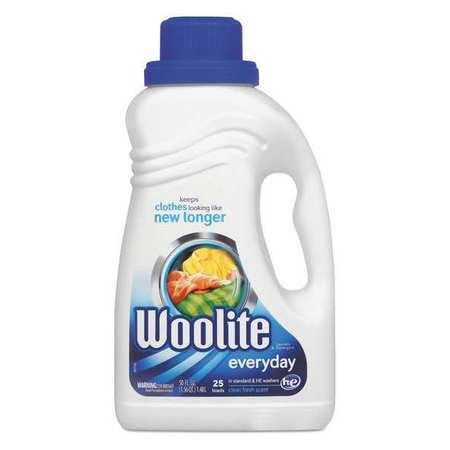 WOOLITE 62338-77940 Woolite Gentle Cycle Detergent,50oz.