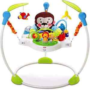 Fisher Price  Jumperoo baby $40 or best offer