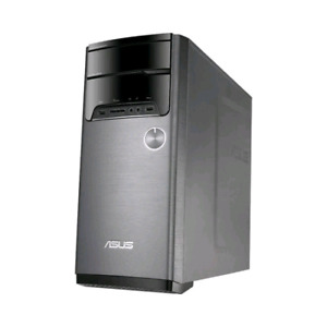 Barely Used Asus M32BF Desktop Computer