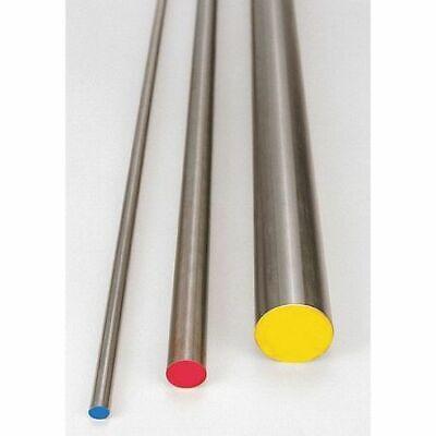 Zoro Select 60150 Oil Hard Drill Rodsteel1inx36in L