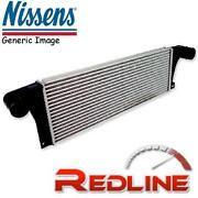 Nissan QASHQAI Intercooler