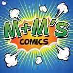 M+M's Comics