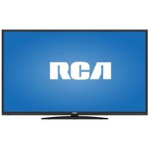 RCA RLD5515 55-Inch 1080p LED HDTV broken screen