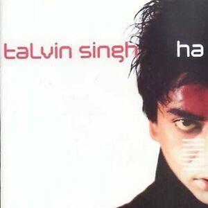 Talvin Singh - Ha