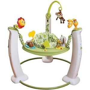 Safari Exersaucer