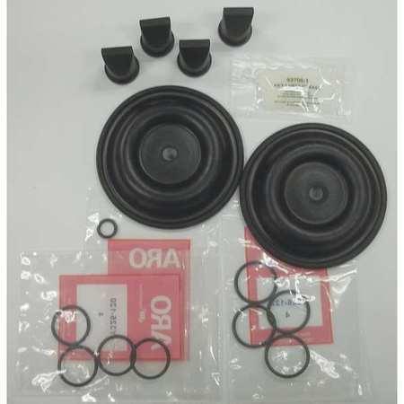 ARO 637140-D2 Diaphragm Pump Repair Kit