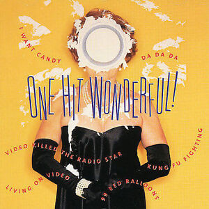One-Hit-Wonderful-by-Various-Artists-CD-Oct-1998-Universal-Polygram