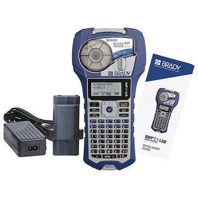 Brady Bmp21-lab-kit1 Portable Label Printer Kitbmp21