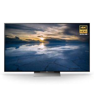 """85"""" Sony 4K UHD TV Smart LED TV. 240HZ $4999 (Model 85X850D)"""