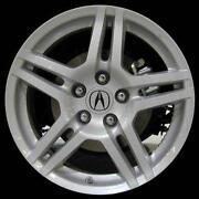2006 Acura TL Wheels