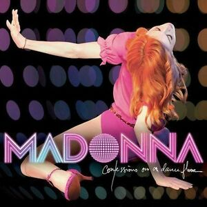 Confessions On A Dance Floor by Madonna (CD, Nov-2005, Warner Bros.)