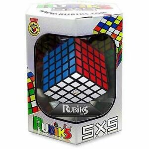 RUBIK'S CUBE 5X5 AT TEDDY N ME