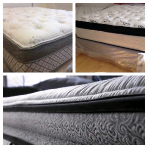 Twin Serta MATTRESS Perfect Sleeper mattress Deluxe