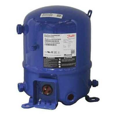 Danfoss Mtz22-4vi Compressor460v3 Phase2 Tonsmaneurop