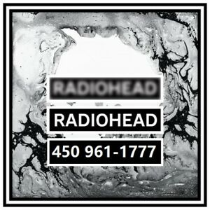 RADIOHEAD : SECTIONS ROUGES !!!