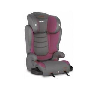 New Diono Cambria High Back Booster Seat, Colour: Raspberry (Pick-up Only) - DI5