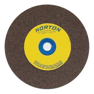 Norton 07660788270 Grinding Wheelt17x1x1ao6080gbrown