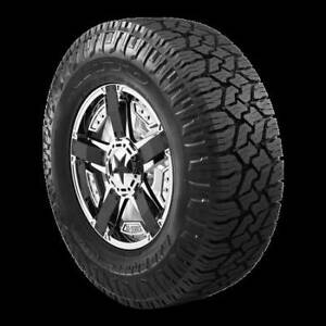 NITTO EXO GRAPPLER SNOW FLAKE ALL TERRAIN TIRES-FREE INSTALLATI