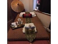 Baan Thai Therapy and Spa in Bradford