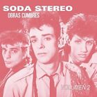 Compilation CDs Soda Stereo