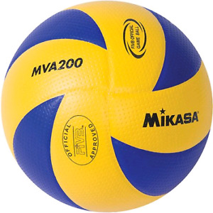 Volleyball - Mikasa, Wilson /Molten - I can buy this now (today)