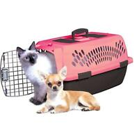 Carrier for Small Dog or Cat