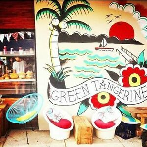 Cafe Bakery for Sale GREEN TANGERINE LONG JETTY Central Coast NSW Region Preview