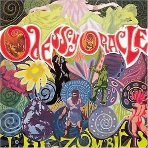 Odessey And Oracle 30th Anniversary Edition By The Zombies CD, May-1998, Big - $9.99