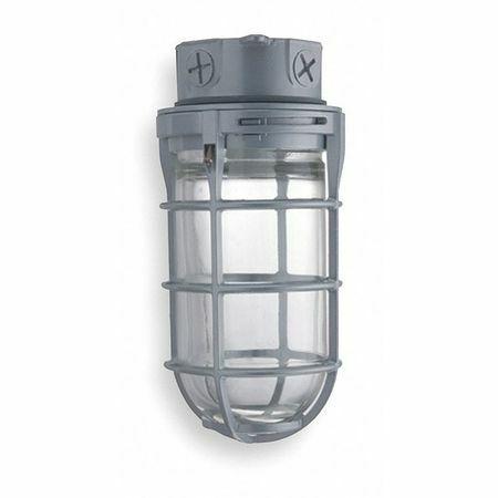 Lithonia Lighting Vc150i M12 Vapor Tight Fixture,Incand,150 Watt