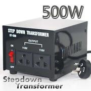 240 to 110 Transformer